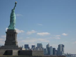 Ню Йорк начело в класацията на водещите модни центрове