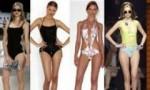 """На мода през лято 2008 са """"трикините"""""""