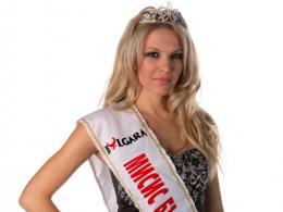 Нешка Робева подготвя Катя Дунева за Мисис Свят 2008