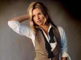Кейт Мос e рекламно лице на новия парфюм на Bulgari