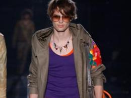 Мъжката мода става все по-цветна