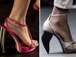 Модните хитове при обувките