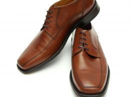 5 стъпки към чисти обувки