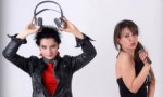 Ралица и Мариана от К2 заснеха диско фотосесия