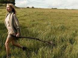 Еко колекцията на Стела Маккартни вече на пазара