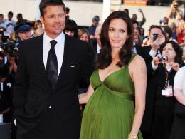 Джоли и Пит са най-добре облечената звездна двойка