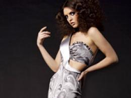 Българска мода във Вечния град