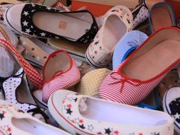 Кои обувки са на мода през този сезон