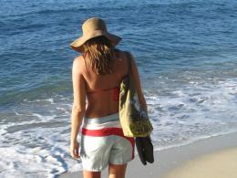 Модните писъци на плажния сезон