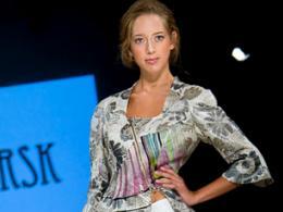 Българка представи колекция на Седмицата на модата в Осло