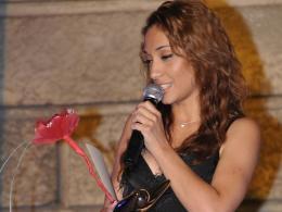 Мария Илиева е най-стилна дама на годината