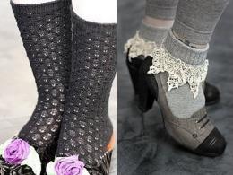 Музей купи чорапите на кралица Виктория