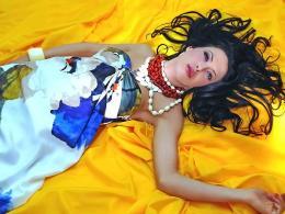 Гери Кочанова стана рекламно лице на салони за красота