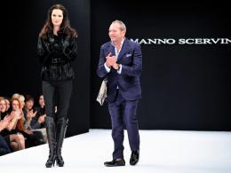 Еrmanno Scervino: Модните тенденции идват и си отиват, но стил остава.