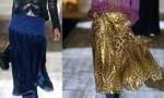 Дългите поли отново на мода