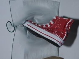 Ревю и изложба за 100-годишния юбилей на Converse