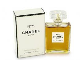 """""""Шанел 5"""" - парфюмът на всички времена"""