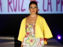 Жълтото преобладава на модните подиуми
