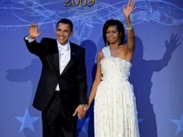 Мишел Обама на корицата на Vogue