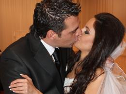 Приказната сватба за Наталия Гуркова