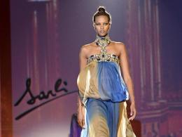 Започна Седмицата на висшата мода в Рим