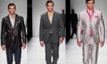Роден модел на Седмицата на модата в Йоханесбург