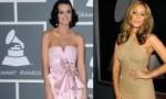 Леона Луис и Кати Пери най-блестящи на Грамите