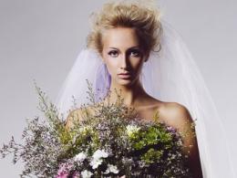 Юлия Юревич засне супер фешън календар за 2009