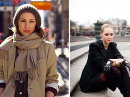 Тенденции от улицата - ръкави над китката