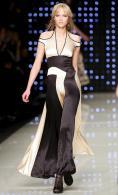 Kризата погна и Лондонската седмица на модата
