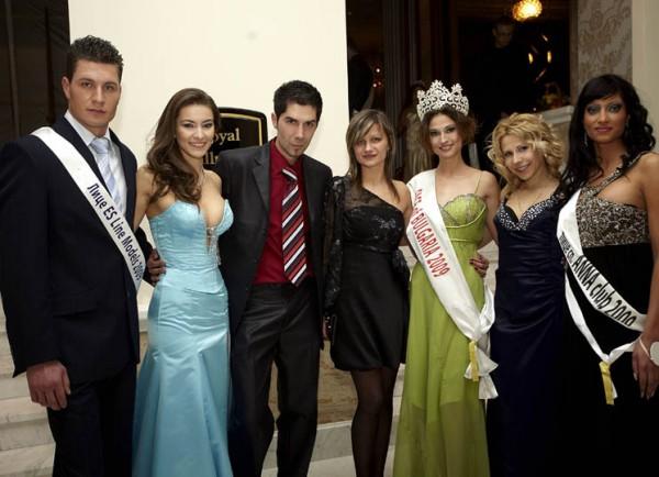 Избраха лицата на България
