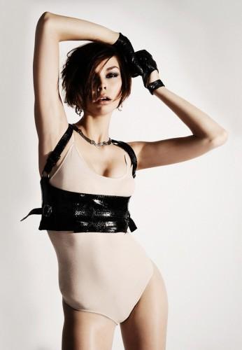 Топ Модел на месец юни - Ива Янкулова