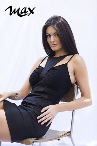 ЛАУРА ЧУКАНОВ в ексклузивно интервю за TopModel.bg