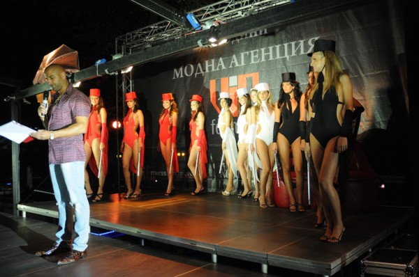 4 години МОДНА АГЕНЦИЯ VIP Fashion Group