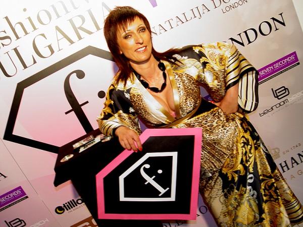 Fashion TV ПАРТИ ЧАСТ 1