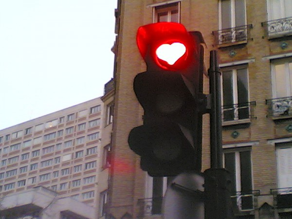 """Осем начина да кажеш """"Обичам те"""""""