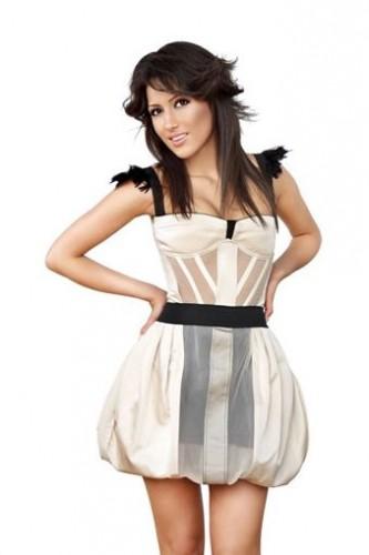 Ромина Андонова е новата Мис България 2010