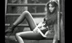 Fashion shoot with Ford Models by Symon Gerzina
