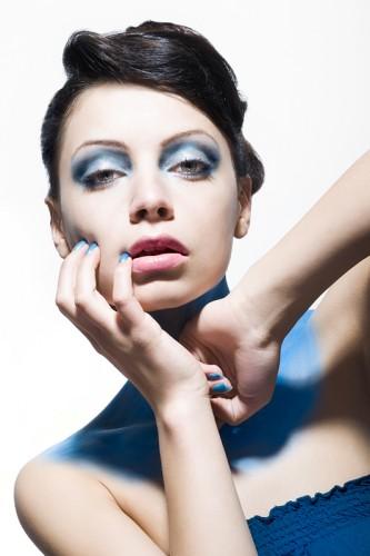 Модел на месец октомври - Мария Бойчева