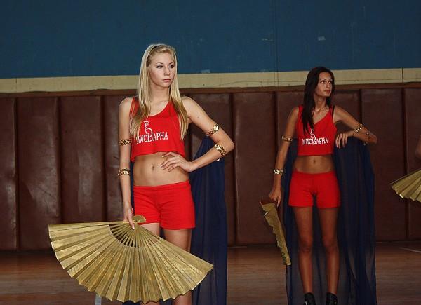 Трескава подготовка кипи за конкурса Мис Варна 2011