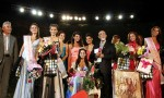 Новата Принцеса на Варна за 2012 година се казва АНДЖЕЛИНА