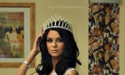 """Ожесточена битка в конкурса """"Кралица на TopModel.bg"""" още през първата седмица."""