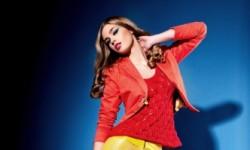 Калина Стоянова е лицето на новата колекция EUGENIO SUNDAY BEST