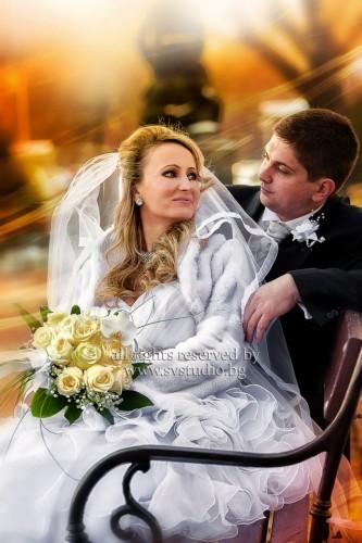 Втори Международен Форум на Сватбените Фотографи и Видеооператори