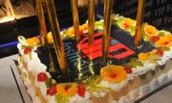С грандиозно парти ще бъде отбелязан 8ят рожден ден на VIP Fashion Group