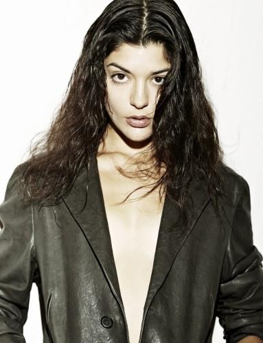 Моделът на Соно Моделс, Диляна Танева снима реклама за Amla Hair Oil TVC  -Dubai
