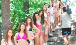 """Задава се 10-тото издание на шоу-конкурса """"Принцеса на Варна 2014"""""""