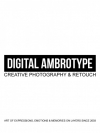 digital ambrotype